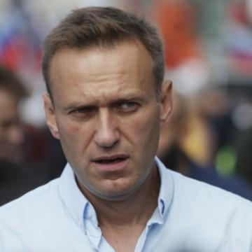 Русия отново отрече обвиненията за отравянето на Навални