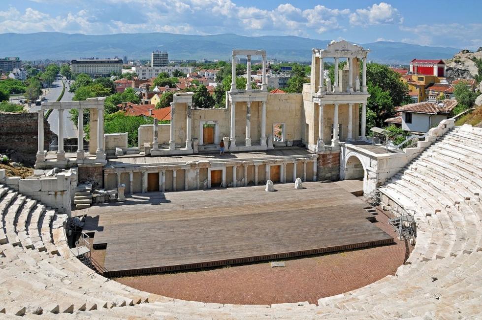 5 места, които ще ви накарат да се влюбите в Пловдив