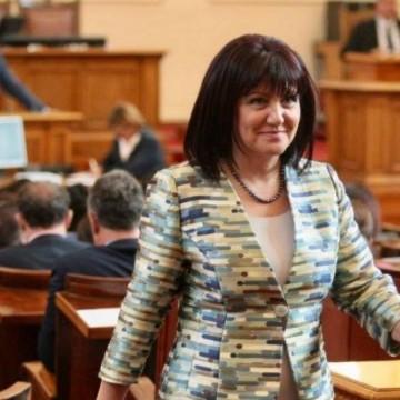 Как точно с тези костюмчета ще ни убедите, че политиката ни е в добри ръце?