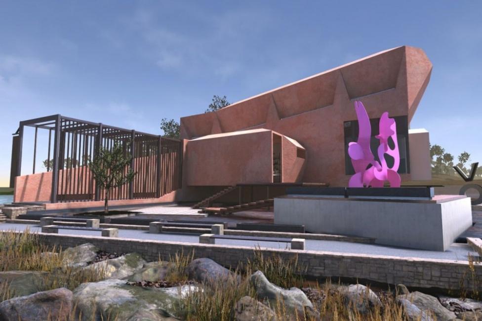 Откриват първия виртуален музей за изкуство