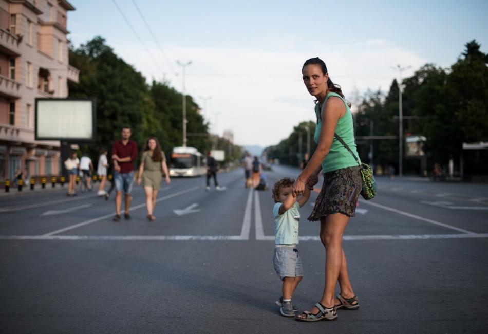Мария Кавлакова: Ние можем да променим системата!