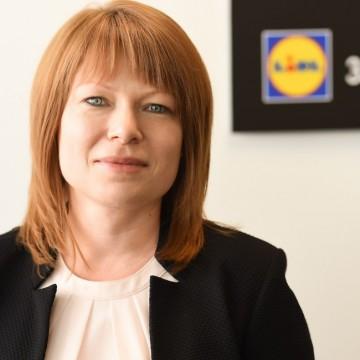 Вяра Янева от Lidl: Зад всеки успех стоят много труд и постоянство