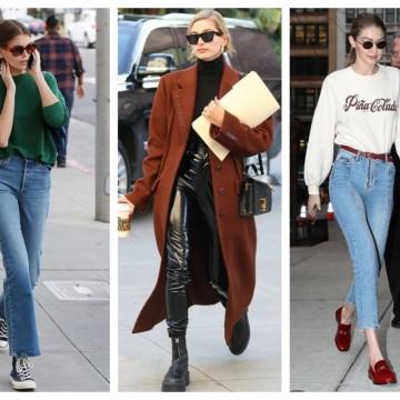 9 есенни шопинг находки, вдъхновени от стила на любимите ни знаменитости