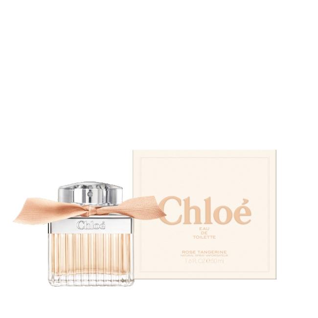 Chloé с нова муза и прекрасен нов аромат