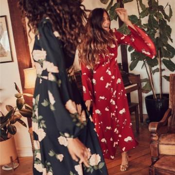 21 рокли, с които няма да се разделяме и в по-хладните дни