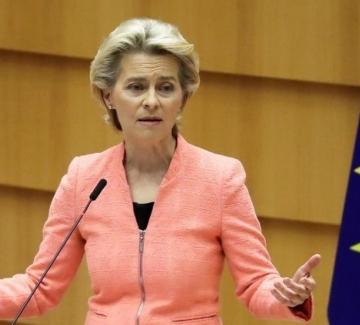 Урсула фон дер Лайен: Парите на ЕС ще бъдат защитени от измами и корупция