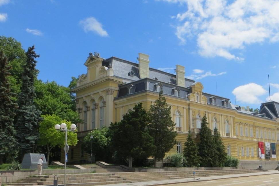 5 места в София, които са запазили магията си