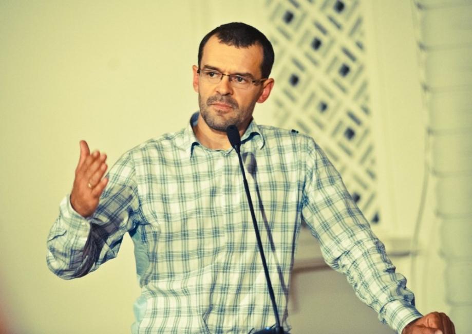 Боян Рашев: Климатичният неутралитет е невъзможен без масово обедняване