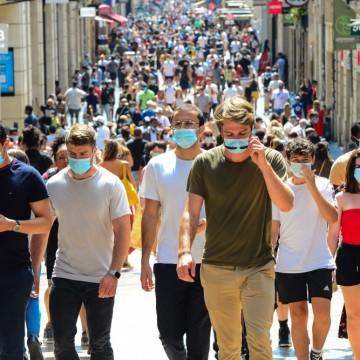 Втора вълна на коронавирус в Европа: кои страни отбелязват ръст в заболелите?