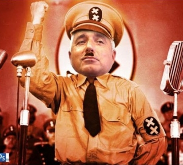Уроците по пропаганда, които Борисов е научил