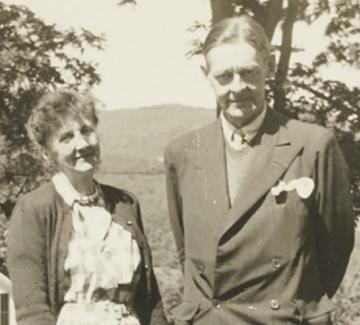 Т.С. Елиът и Емили Хейл: любов, но само на хартия