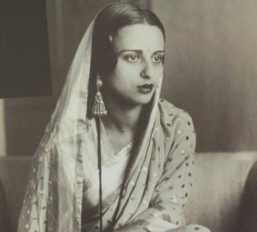 Амрита Шер-Гил – историята на индийската Фрида Кало