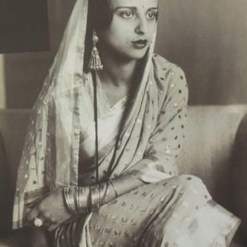 Амрита Шер-Гил – индийската Фрида Кало