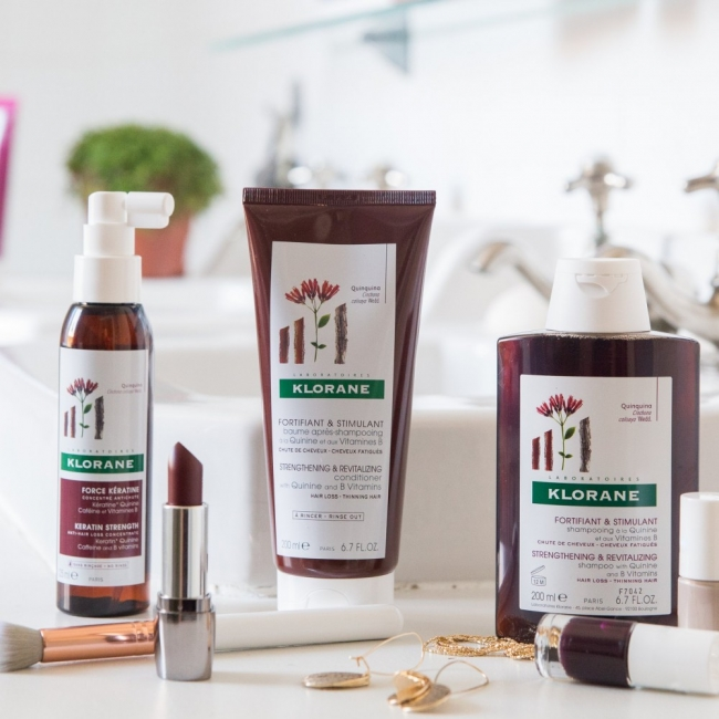 Хининът – тайното ни оръжие за здрава коса