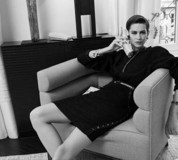 5 неща на Chanel, които ще носим следващата пролет