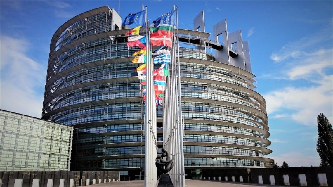 Левите евродепутати бойкотираха Нинова