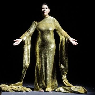 """Марина Абрамович: """"Аз съм артист, не сатанист"""""""