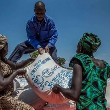 Нобеловата награда за мир отиде при Световната програма по прехраната на ООН
