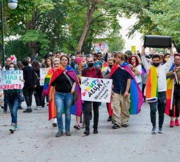 Пловдив срещу омразата