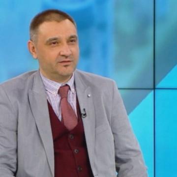 """Доц. Андрей Чорбанов: """"Затварянето по домове и мазета е абсурдно и ни вкарва в порочен кръг!"""""""