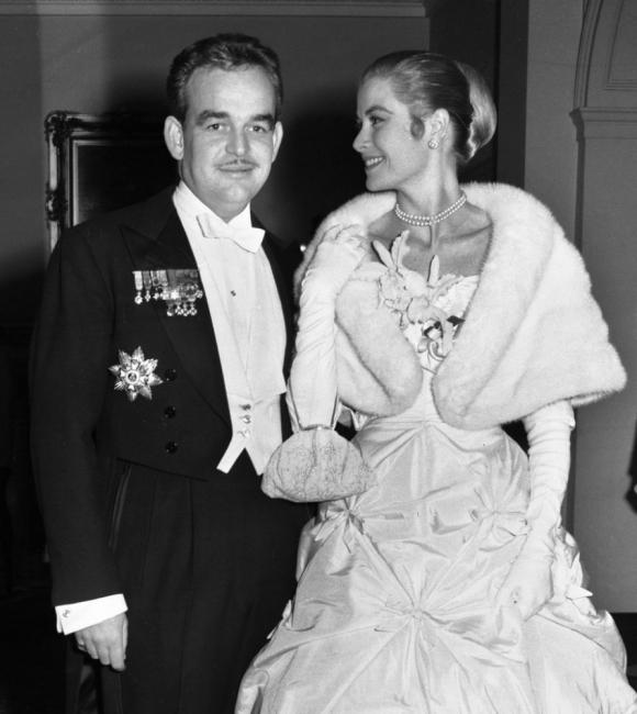 Грейс Кели и принц Рение – докато смъртта ги раздели