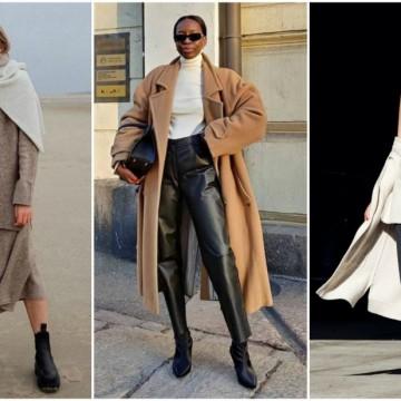"""19 стайлинг идеи как да """"напластяваме"""" дрехи по най-елегантния начин"""