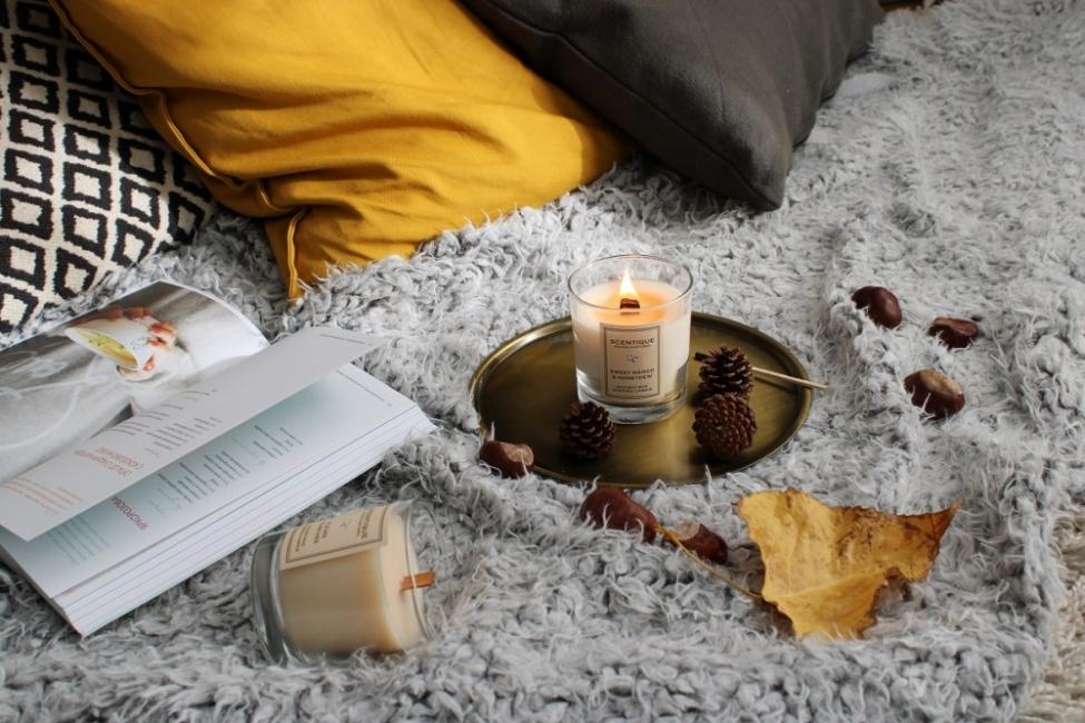 Ароматните свещи, които ще откриете на Mish Mash Fest – The Halloween Edition