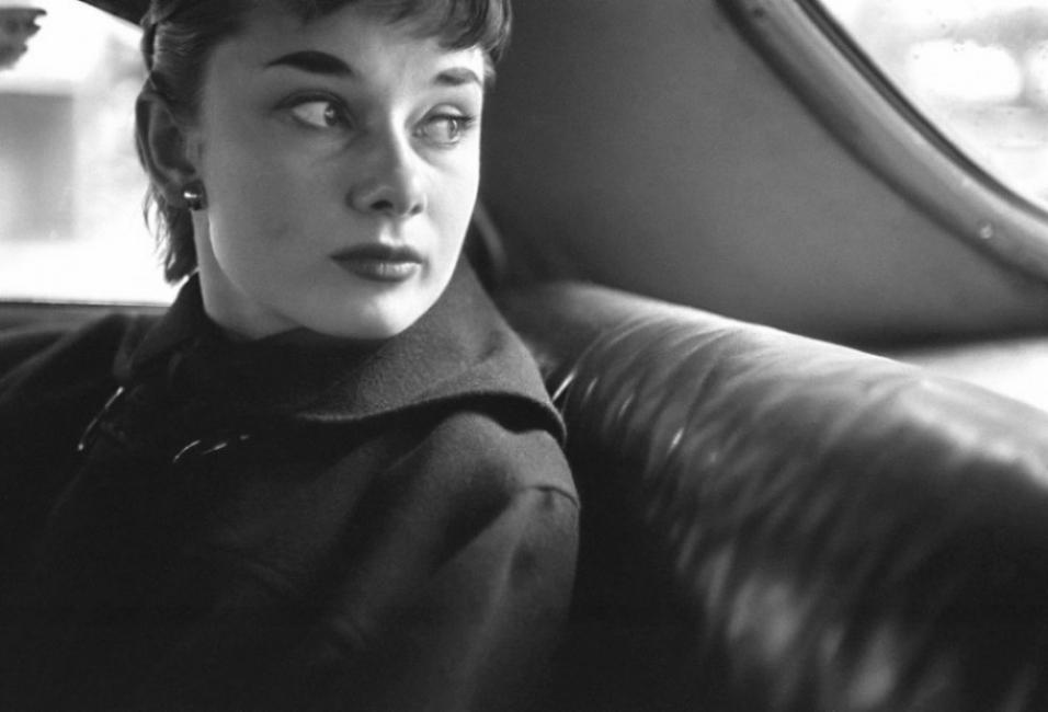В очакване на нов филм за Одри Хепбърн
