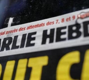 Франция се смее: Ердоган на корица на Шарли Ебдо!