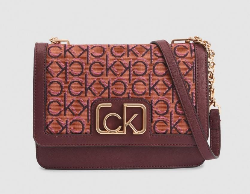 Находка на деня: малка елегантна чанта на Calvin Klein