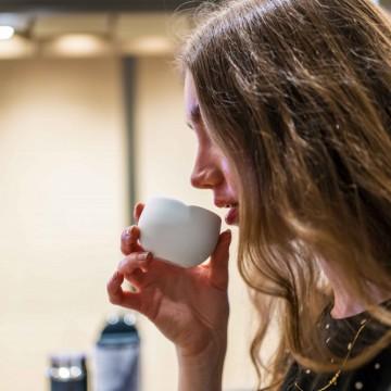 Кръговратът на една капсула кафе