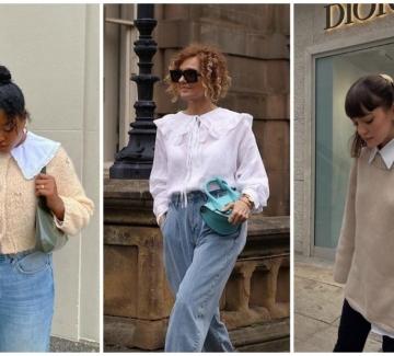 19 идеи с блузите, които заеха главна роля в стайлинга ни