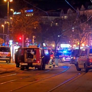 Атентатът във Виена – поглед през очите на Боряна