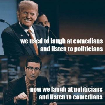 Най-споделяните мемета за изборите в САЩ