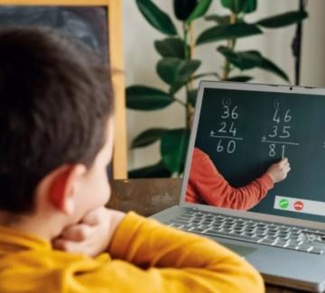 Големият минус и малкият плюс на онлайн образованието