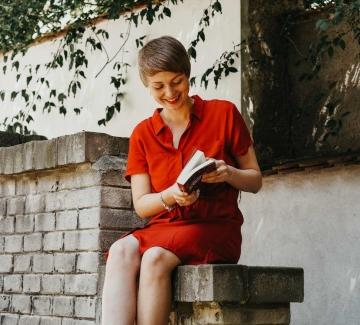 5 нови книги, написани от момичета за момичета