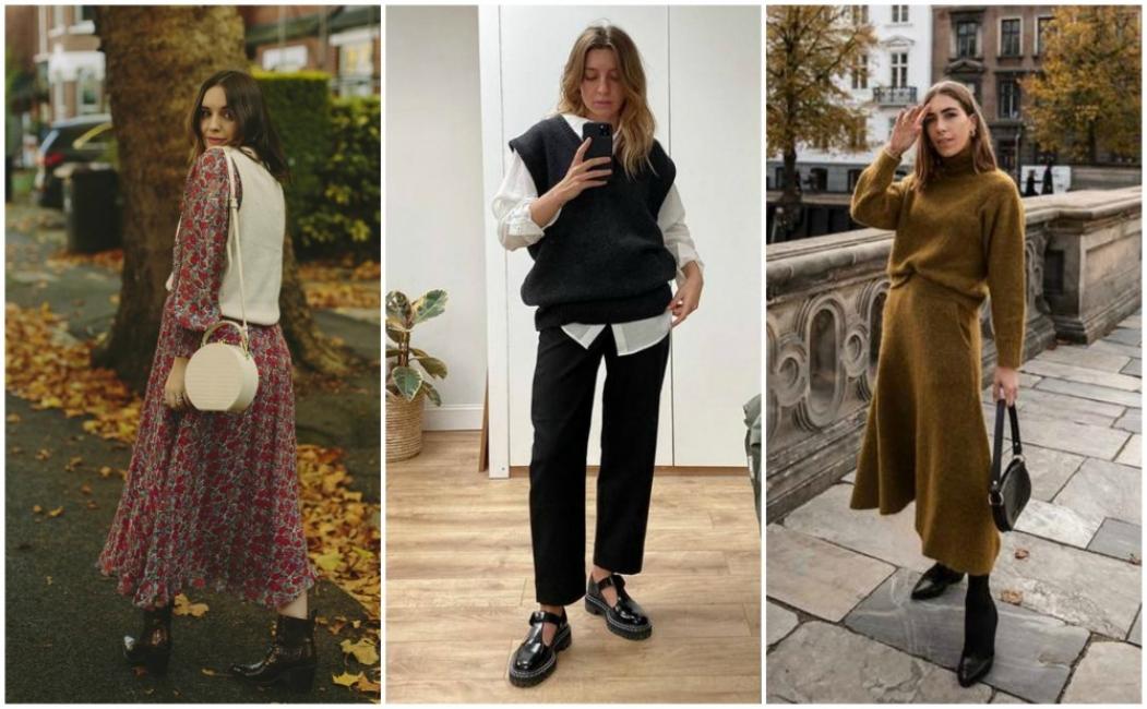 5 тренда в плетивата и как ги носим тази есен