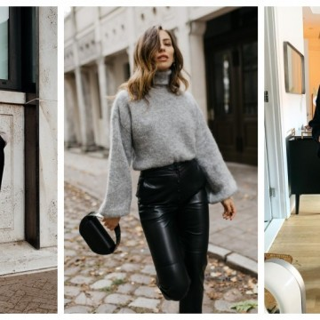 21 стайлинг идеи с поло блузата, която носим и този сезон