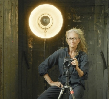 Ани Лейбовиц, Фрида Кало и още 4 изложби, който можете да разгледате онлайн