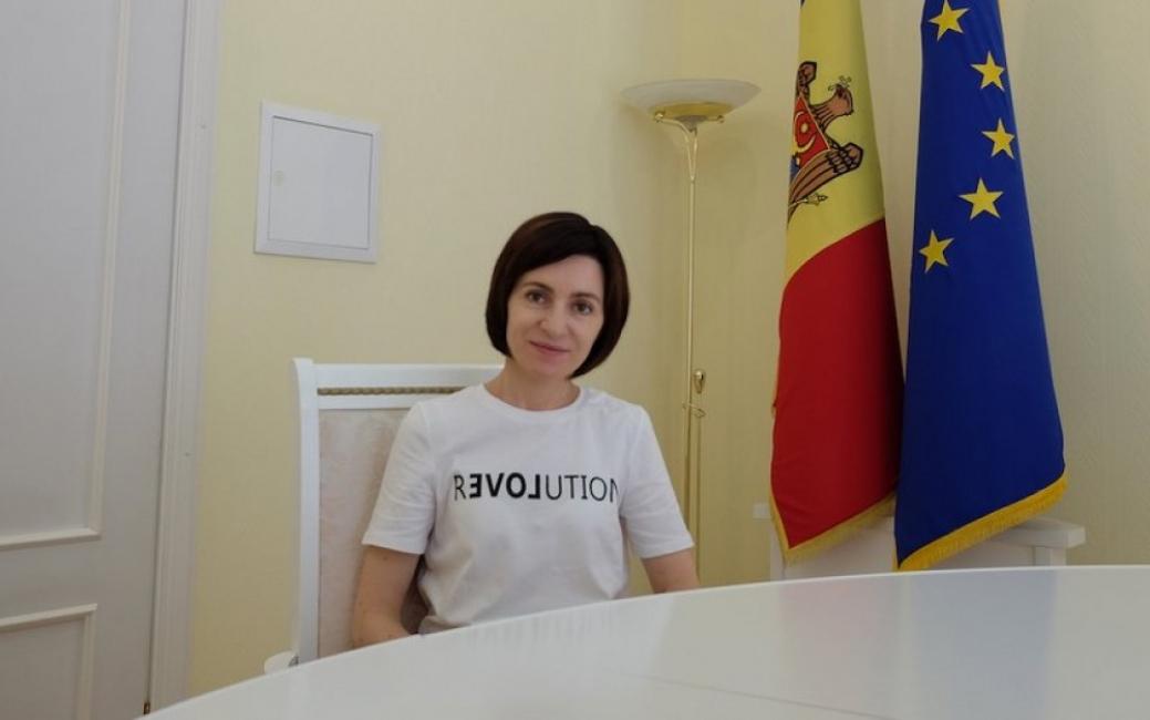 Новата президентка на Молдова - от СССР до Харвард
