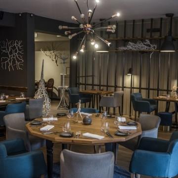 ANDRé - най-добрият ресторант за 2020