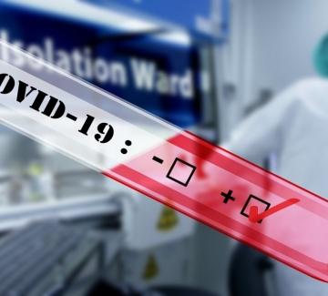 Болничното лечение на коронавирус спира да е задължително по закон