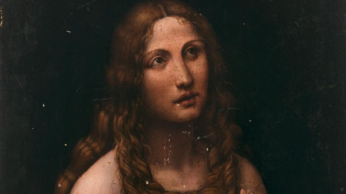 Картина от ученик на Да Винчи продадена за рекордните 1,745 млн. евро