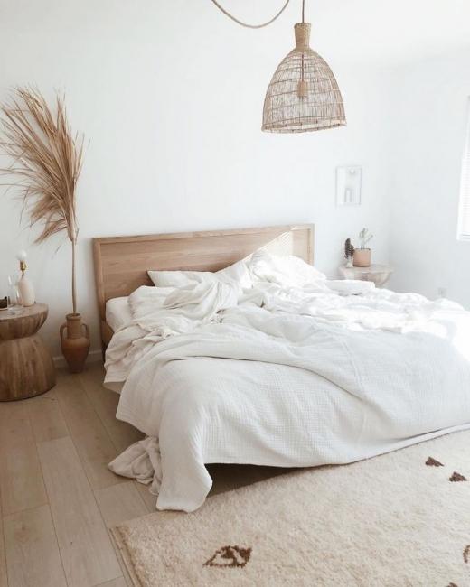 23 идеи как да превърнем спалнята си в уютен кът за почивка