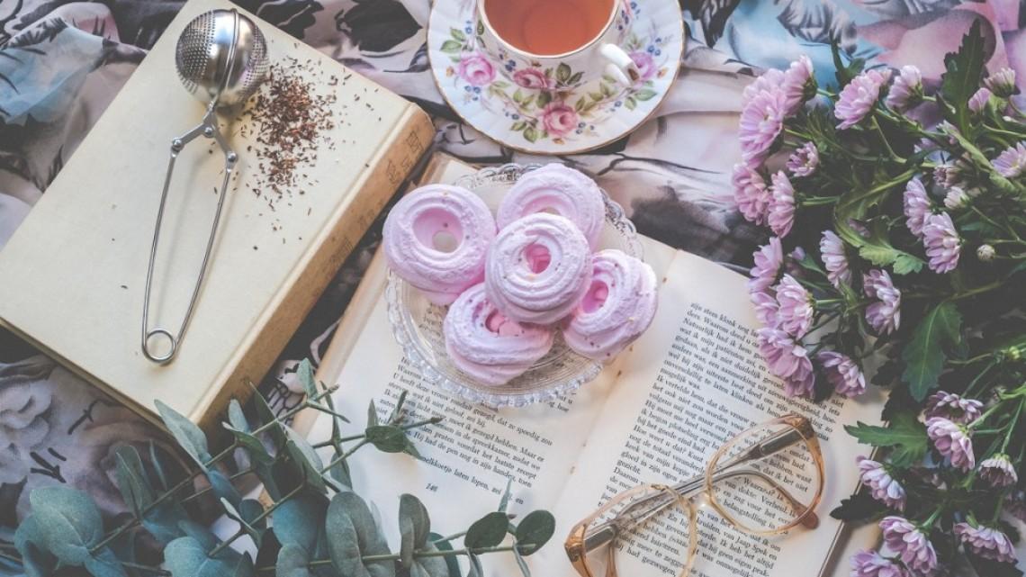5 книги за любов и вълнуващи кулинарни пътешествия