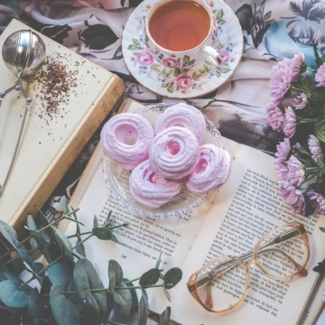5 книги, които ще поглезят вкусовите ви рецептори