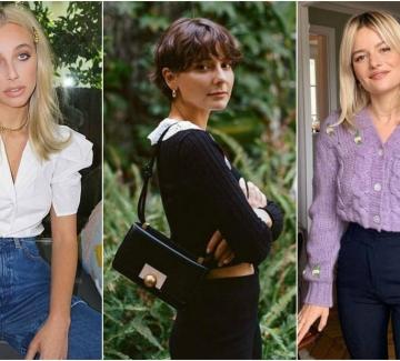 17 прически с новия стар тренд от 90-те