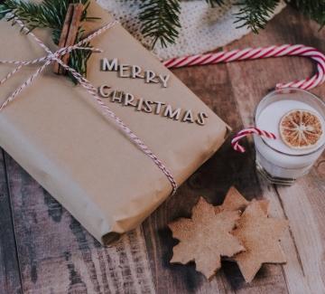 Купи книга, подари я за Коледа!