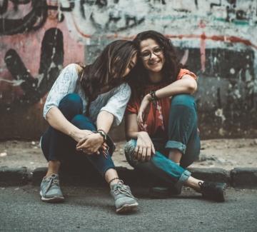 Инициатива за щастие - Instagram профилът, който ни напомня да се усмихваме