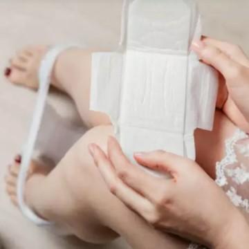 Шотландия срещу табуто върху менструацията